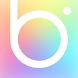 Photo Blur (写真ぼかし) - Androidアプリ