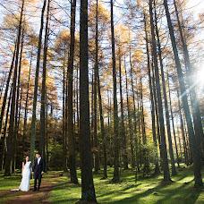 Wedding photographer Eugenio Hernandez (eugeniohernand). Photo of 24.11.2016