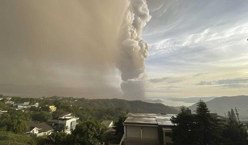 taal volcano bts v 3