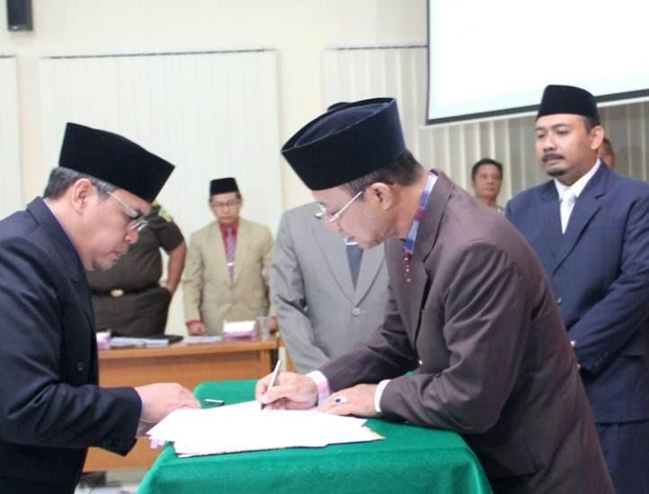 Nama nama anggota DPRD Kabupaten Ngawi
