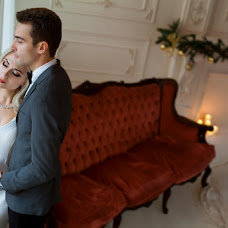 Wedding photographer Aleksandr Bilyk (0981336373). Photo of 02.02.2018