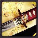 Katana Sword HD Wallpapers icon