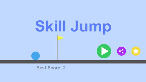 Skill Jump