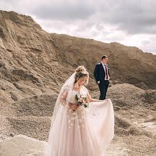 Wedding photographer Olya Yacyno (Pesenko). Photo of 01.05.2018