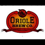 Logo for Oriole Brew Company