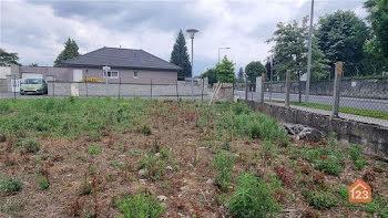 terrain à Bordes (64)