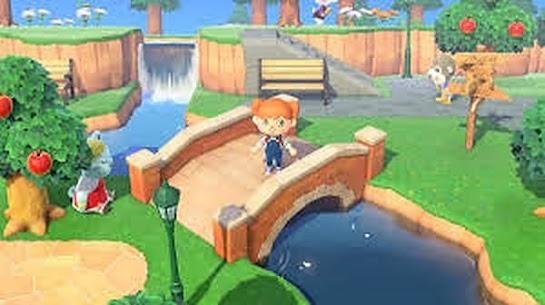 Animal Crossing Horizons Advice ACNH MOD APK (Unlimited Money) 4