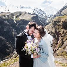 Wedding photographer David Abzhanadadze (Davidovski). Photo of 04.06.2017