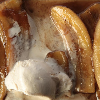 Basic Bananas Foster