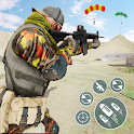 Counter Attack FPS Battle 2019 icon