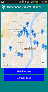 Place Tracker-Place Finder screenshot 4