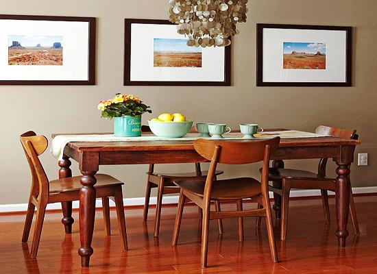 Dining room design ideas android apps on google play for Llwyn y brain dining room
