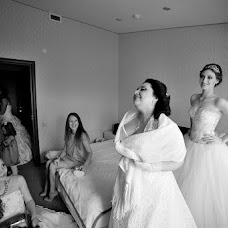 Wedding photographer Konstantin Skvorko (skvora). Photo of 21.11.2014
