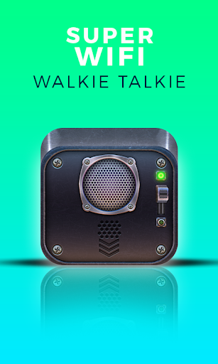 玩免費通訊APP|下載Super Wifi Walkie Talkie app不用錢|硬是要APP