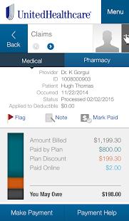Health4Me - screenshot thumbnail