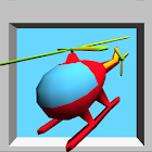 Doodle Copter icon