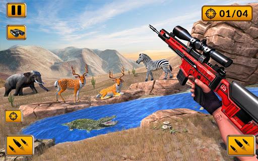 Wild Animal Hunt 2020: Hunting Games filehippodl screenshot 4