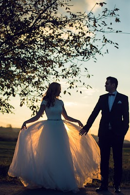 Wedding photographer Gina Stef (mirrorism). Photo of 13.12.2017