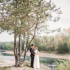 Wedding photographer Nataliya Shevchenko (Shevchenkonat). Photo of 07.05.2017