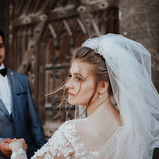 Wedding photographer Andrey Timchuk (andriiko). Photo of 29.08.2018