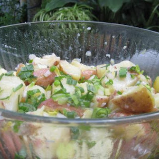 Organic German Potato Salad