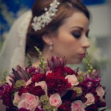 Wedding photographer Carlos Hernandez (carloshdz). Photo of 01.11.2016