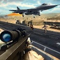 Combat Sniper Shooter 3D icon