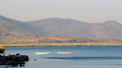 Photo: Cóbuè - Lake Malawi