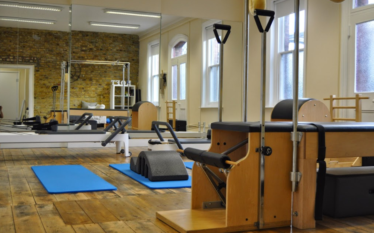 The Loft Pilates Studio |  | GoSweat | The 5 Best Battersea Pilates Studios