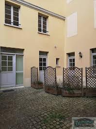 Appartement 2 pièces 44,21 m2