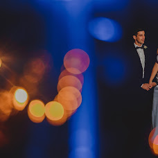 Wedding photographer Ariel Segovia (segovia). Photo of 17.04.2018