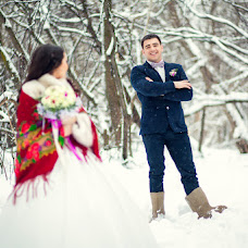 Wedding photographer Sergey Beskov (ReFleXX). Photo of 30.04.2014