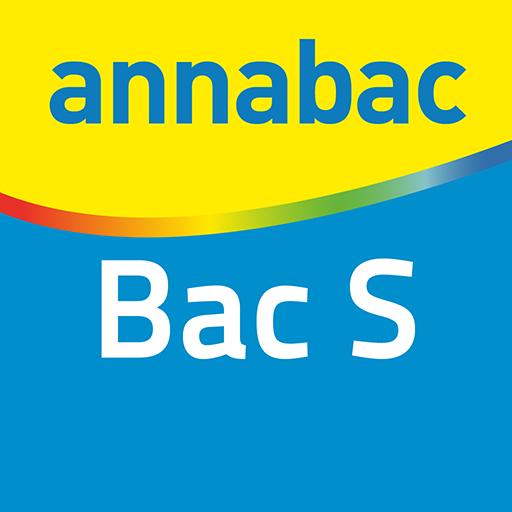 Annabac 2018 Bac S Icon