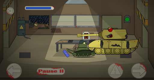 Five Nights With a Tank (FNAT) Apk Download Free for PC, smart TV