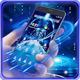 Future Technology Hologram Theme apk
