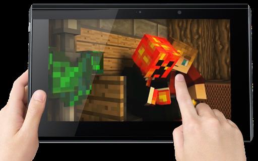 玩免費遊戲APP|下載I Am Believing Minecraft app不用錢|硬是要APP