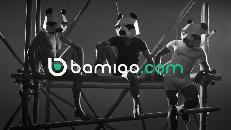 Bamigo Logo
