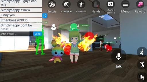 Virtual Droid 2 14.7 screenshots 4