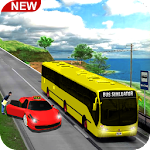 Metro Bus Game : Bus Simulator Icon