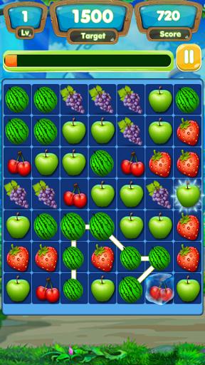 Fruits Link Smasher android2mod screenshots 12