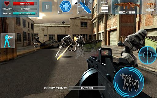 Enemy Strike screenshot 4