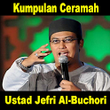Ceramah Ustad Jefri (Offline) icon