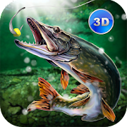 Fishing Simulator: Catch Wild‏
