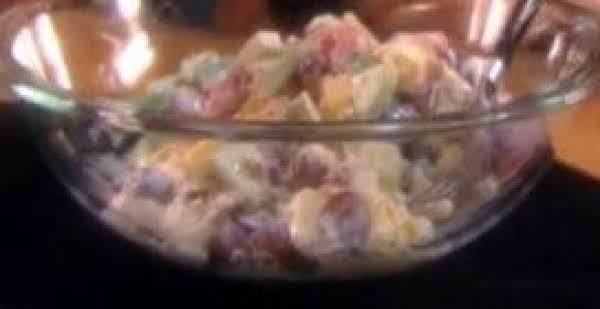 10-cup Fruit Dessert