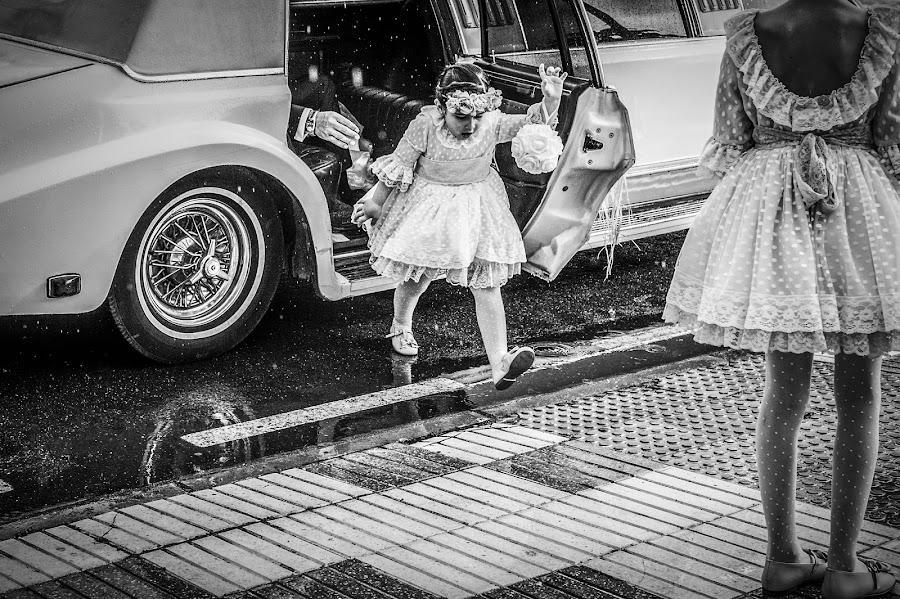 Wedding photographer Agustin Regidor (agustinregidor). Photo of 19.12.2016