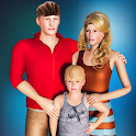 New Virtual Mom Happy Family 2020:Mother Simulator icon