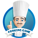Restaurant Cooker Game icon