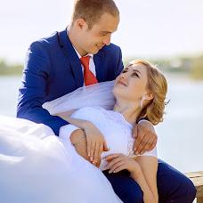 Wedding photographer Olga Kozlova (kozolchik). Photo of 10.09.2017