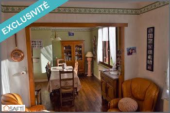 maison à Bussy la cote (55)