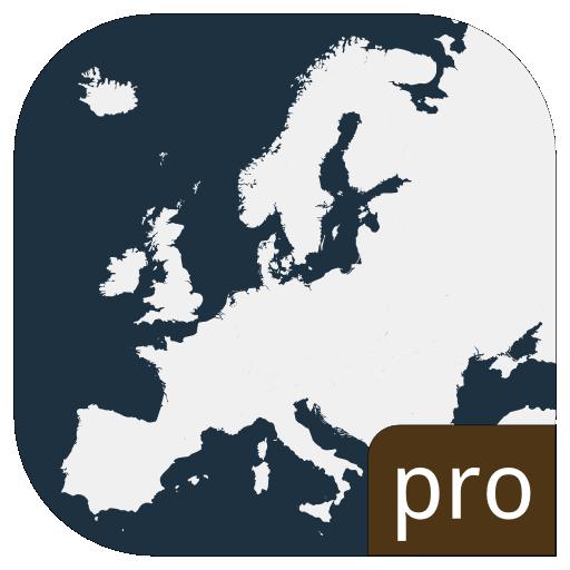 Europe Quiz Pro